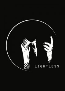 Fanu runs his label Lightless