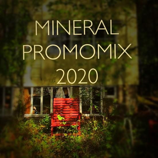 Mineral - Promomix 2020